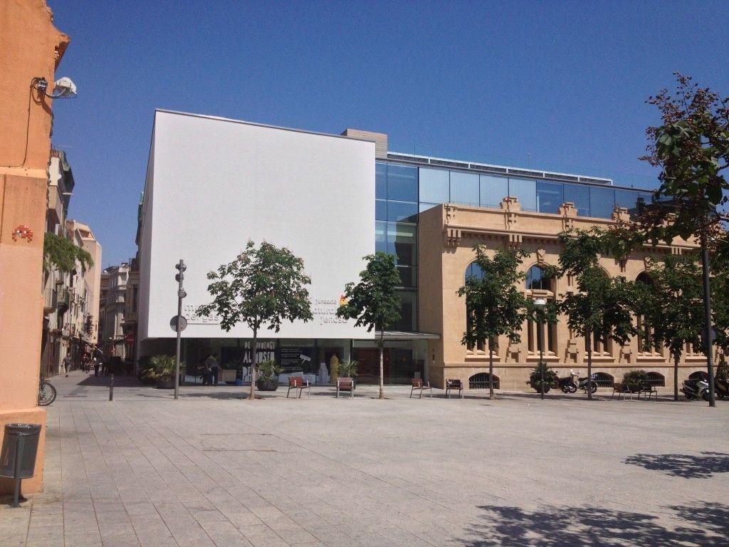 Museu del Gas de Sabadell