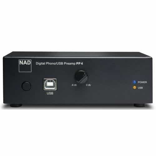 NAD PP 4 Frontal