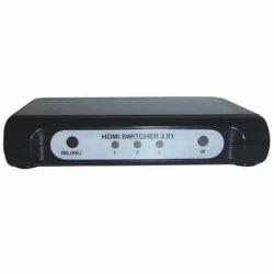 RO&CO HSP3.1 Selector de Hdmi