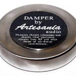 Artesanía Audio Damper Standard 1