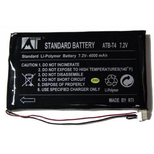 Batería para RTI T4