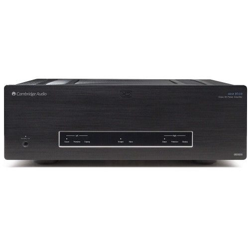 Cambridge Audio Azur 851W Negra