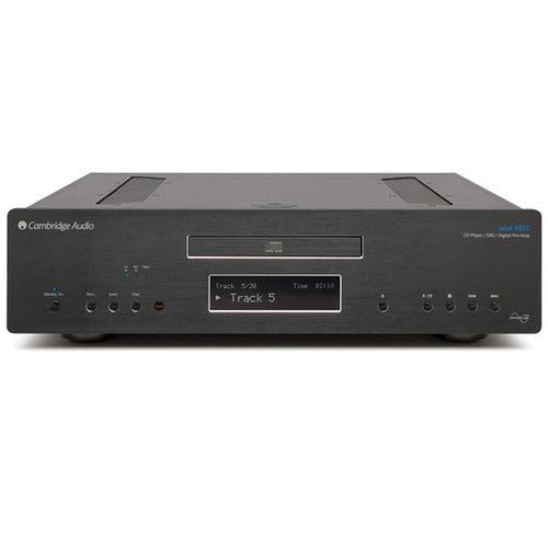 Cambridge Audio Azur 851C Negro