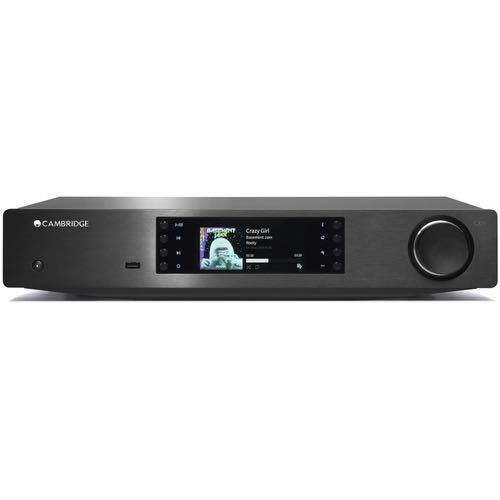 Cambridge Audio CXN Negro