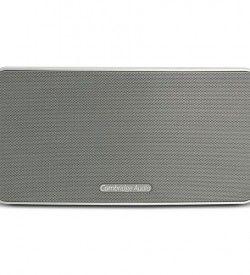 Altavoz inalámbrico Cambridge Audio Go color blanco