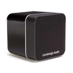 Altavoz satélite Cambridge Audio Minx 12 color negro