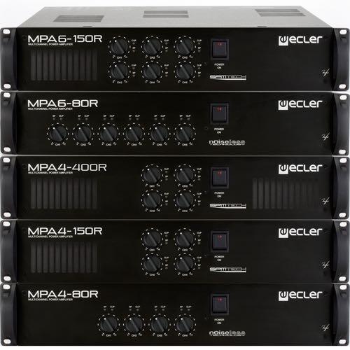 MPA-R Series