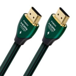 Audioquest Forest HDMI rayas verdes