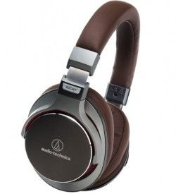 Audio-Technica ATH-MSR7 Color gun metal