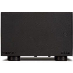 Etapa de potencia monofónica Audiolab 8300MB Color negro