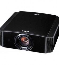 Proyector 4K y 3D JVC D-ILA DLA-X500