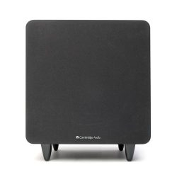 Subwoofer Cambridge Audio Minx x301 color negro