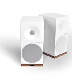 Altavoz autoamplificado Tangent Spectrum X 5 Bluetooth color blanco