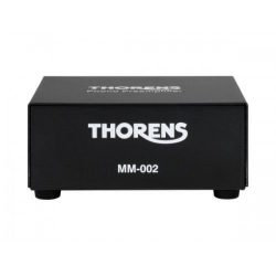 Previo de phono Thorens MM 002 Frontal