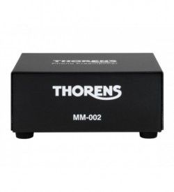 Previo de phono Thorens MM 002 Frontal