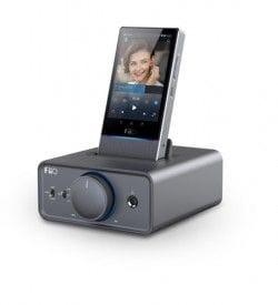 Amplificador de auriculares FIIO K5