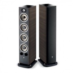 Altavoz de columna Focal Aria 936 Color nogal