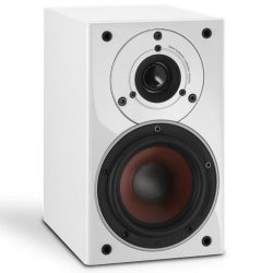 Altavoces ultra compactos Dali Zensor Pico Color blanco