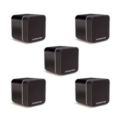 Cambridge Audio Minx 12 Cinema Pack color negro