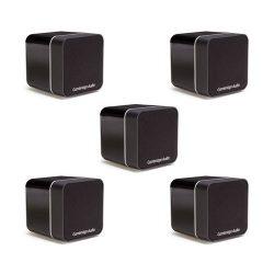 Cambridge Audio Minx 12 Cinema Pack color negro