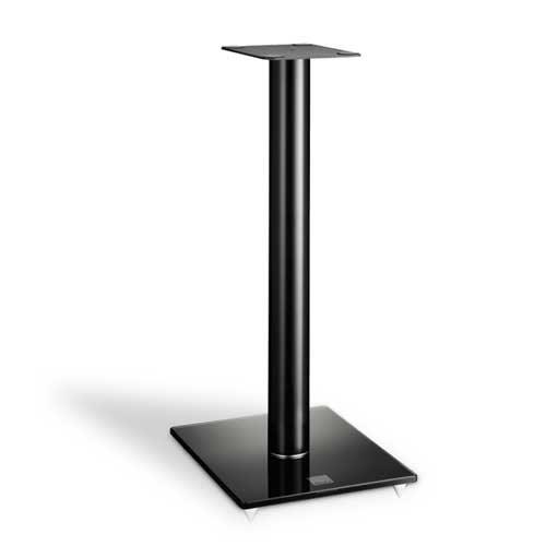 Soporte de altavoz Dali CONNECT Stand E-600 color negro