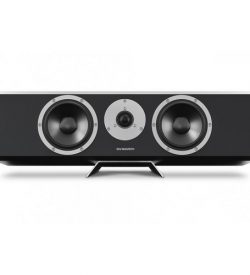 Altavoz central Dynaudio Excite X28 Center negro