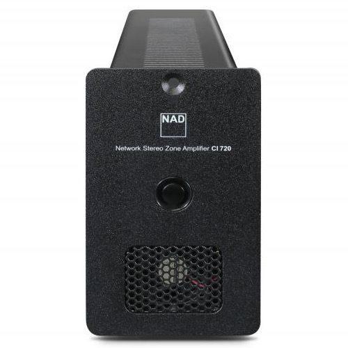Amplificador integrado Nad CI 720