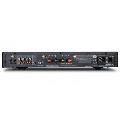 Amplfiicador integrado estéreo Nad C 338 parte trasera