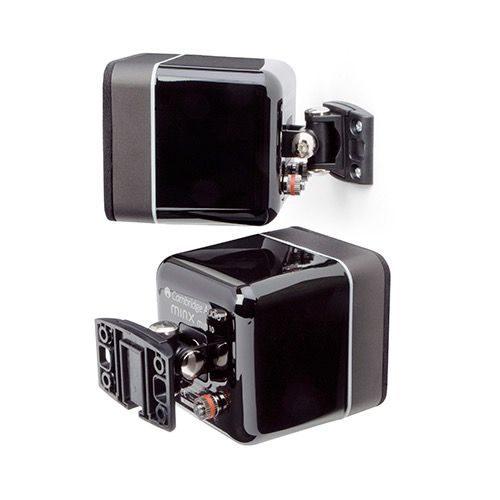 Soporte de altavoces Cambridge Audio Minx 400 negros
