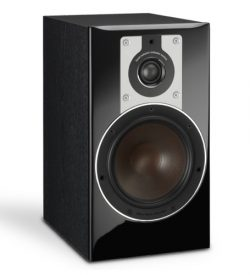 Altavoz Dali Opticon 2 negro