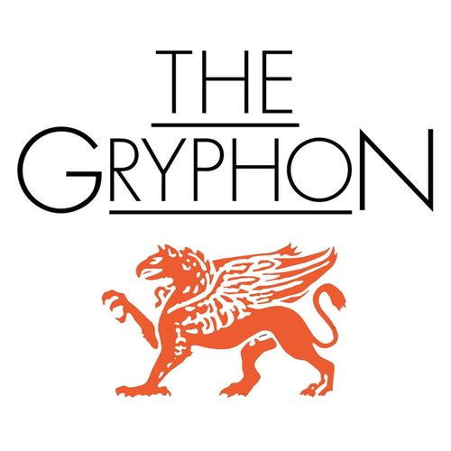 Logo The Gryphon