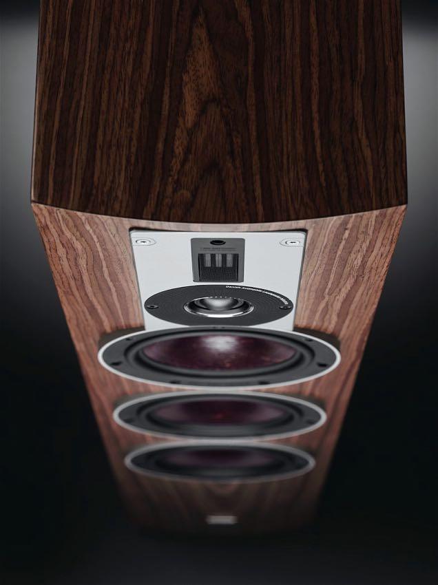 Innovación en sonido