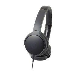 Audio-Technica ATH-AR3iS BK