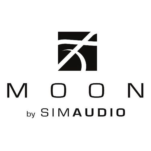 Moon by Sim Audio