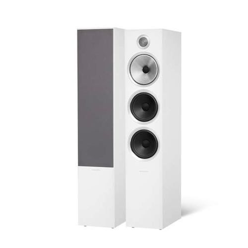 Bowers & Wilkins 703 S2 color blanco