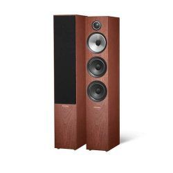 Bowers & Wilkins 704 S2 color rosenut