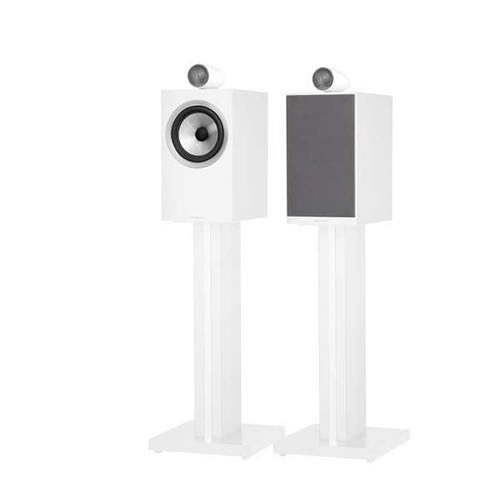Bowers & Wilkins 705 S2 color blanco
