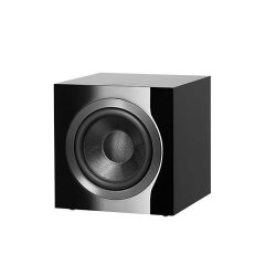 Bowers & Wilkins DB4S color negro