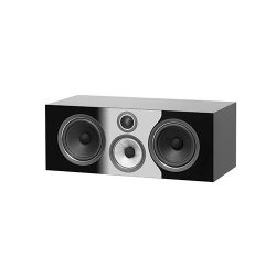 Bowers & Wilkins HTM71 S2 color negro