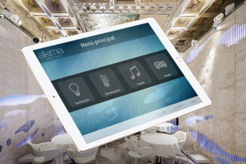 Alkimia iPad