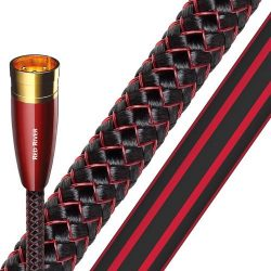 Audioquest Red River XLR