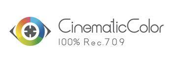 CinematicColor