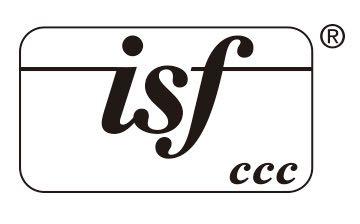 ISFccc