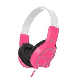 Mee Audio Kidjamz 3 Color Rosa