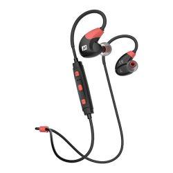 Mee audio X7 color rojo