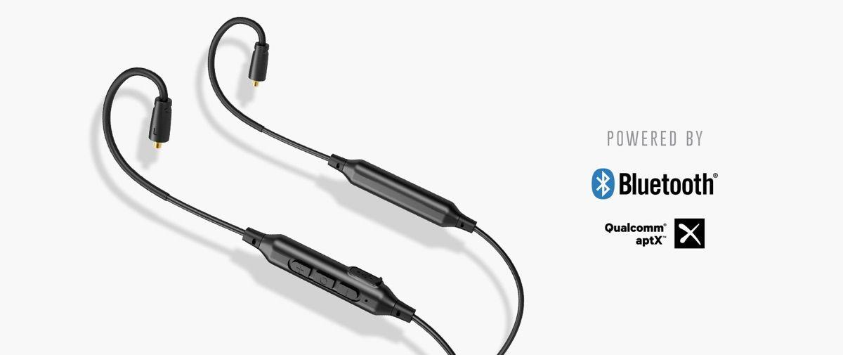 Bluetooth Qualcomm aptX