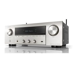 Denon Dra 800h Color Plata