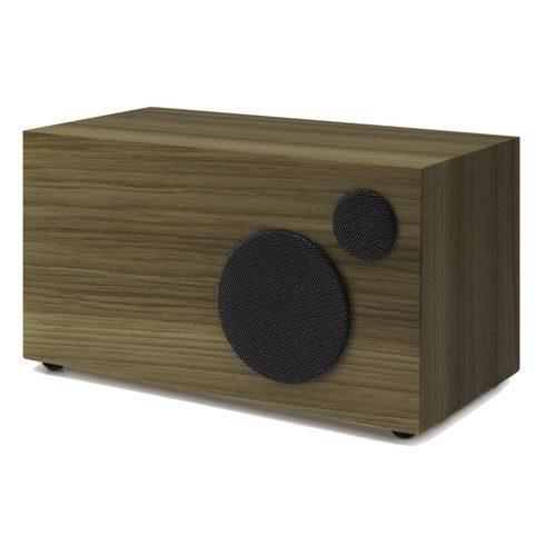 Como Audio Ambiente Color Nogal