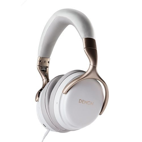 Denon Ah Gc25nc Color Blanco