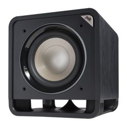 Polk Audio Hts 10 Color Negro